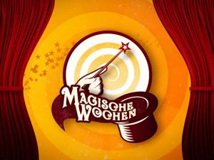 MAGISCHE WOCHEN