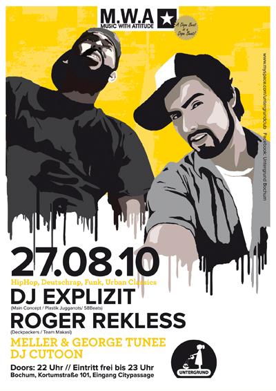 DJ EXPLICIT